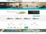 소통과 접근이 용이한 홈페이지 재구축 / 신안군청