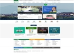함평군 대표 홈페이지 통합구축 사업 / 함평군청